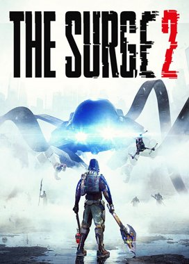 Box art hry The Surge 2