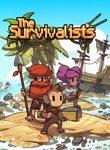 Twitch Streamers Unite - The Survivalists Box Art