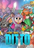 Скачать бесплатно The Swords of Ditto