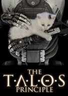View stats for The Talos Principle