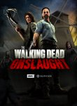 Twitch Streamers Unite - The Walking Dead Onslaught Box Art