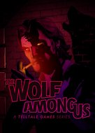View stats for The Wolf Among Us