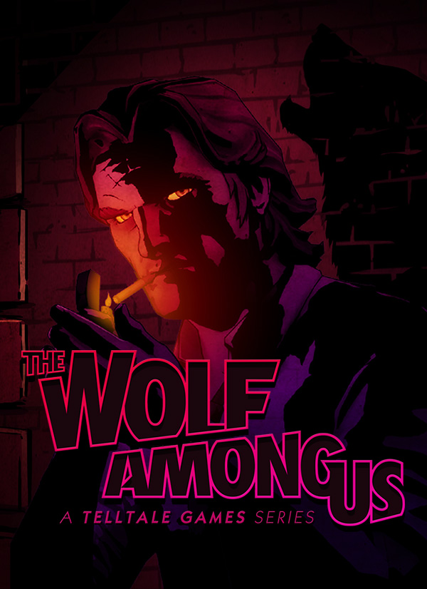 Game: The Wolf Among Us