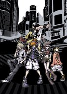 View stats for The World Ends With You