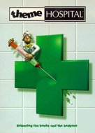 View stats for Theme Hospital