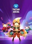 Twitch Streamers Unite - Thetan Arena Box Art