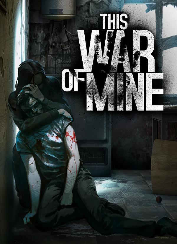 Resultado de imagen para This War of Mine cover