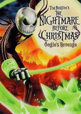 tim burtons the nightmare before christmas oogies revenge - Nightmare Before Christmas Streaming