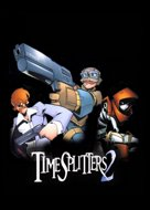 View stats for TimeSplitters 2