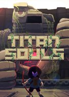 View stats for Titan Souls