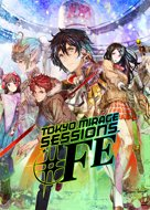 View stats for Tokyo Mirage Sessions ♯FE