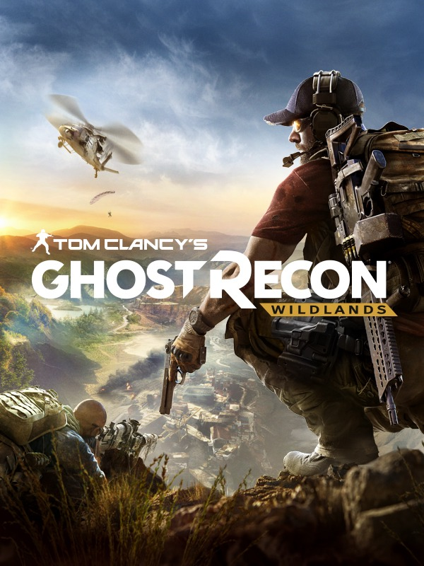 Game: Tom Clancy's Ghost Recon: Wildlands