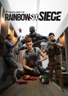 View stats for Tom Clancy's Rainbow Six Siege