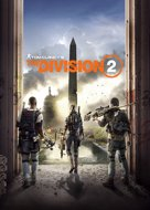 View stats for Tom Clancy's The Division 2
