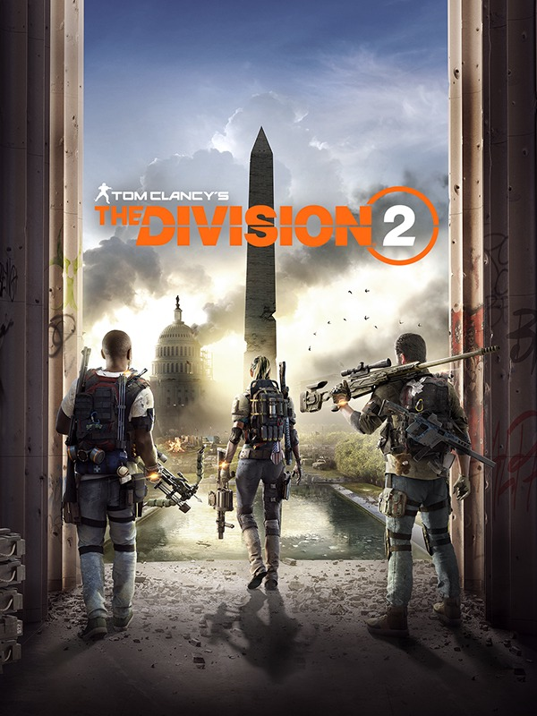 Game: Tom Clancy's The Division 2