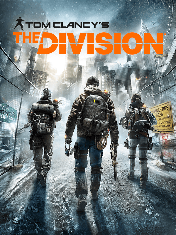 Game: Tom Clancy's The Division