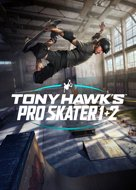 View stats for Tony Hawk's Pro Skater 1+2