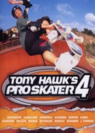View stats for Tony Hawk's Pro Skater 4