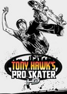 View stats for Tony Hawk's Pro Skater HD
