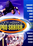 View stats for Tony Hawk's Pro Skater