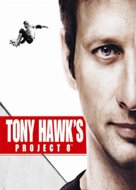 View stats for Tony Hawk's Project 8