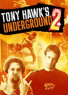 View stats for Tony Hawk's Underground 2