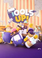 View stats for Tools Up!