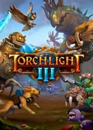 View stats for Torchlight Frontiers