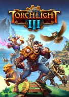 View stats for Torchlight III