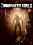 Twitch Streamers Unite - Tormented Souls Box Art