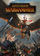 View stats for Total War: WARHAMMER