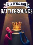 Twitch Streamers Unite - Totally Accurate Battlegrounds Box Art