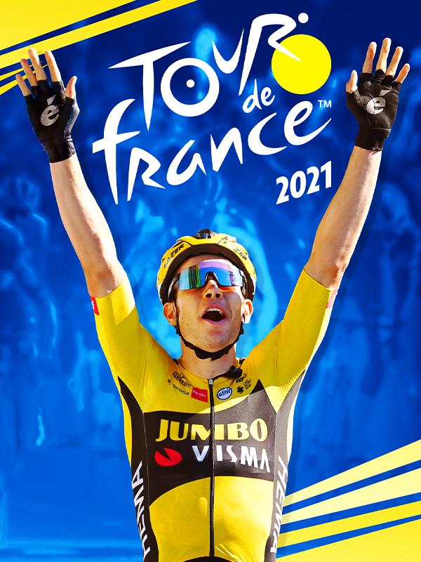 Game: Tour de France 2021