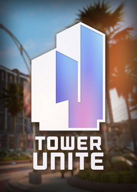 Tower Unite logo