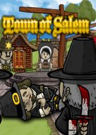 View stats for Town of Salem