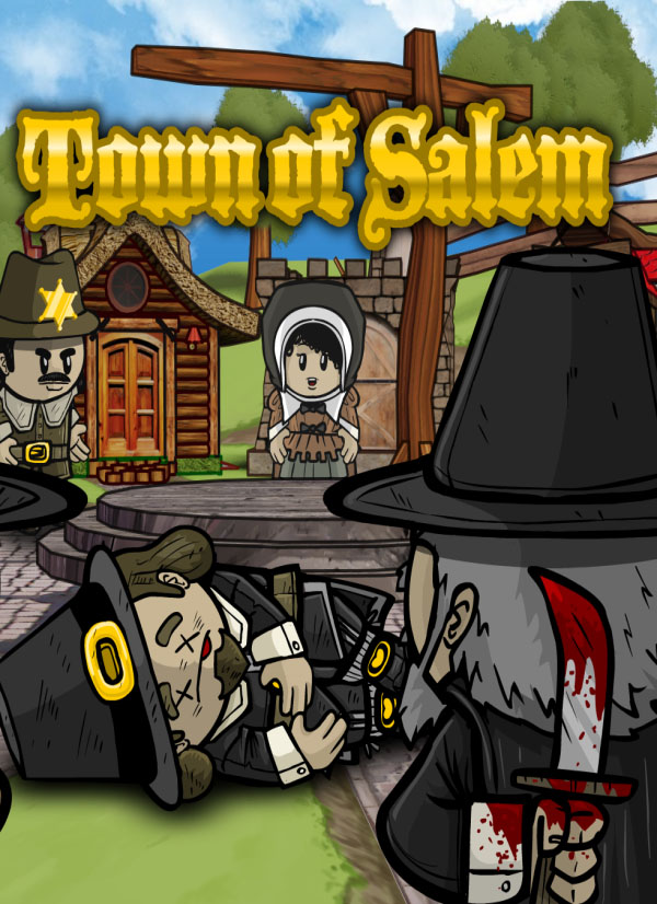Game: Town of Salem