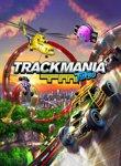 Twitch Streamers Unite - TrackMania Turbo Box Art