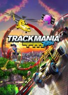 View stats for TrackMania Turbo