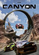 View stats for TrackMania² Canyon