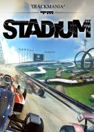 View stats for TrackMania² Stadium