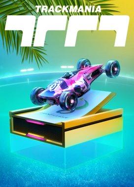 Search TrackMania Streams