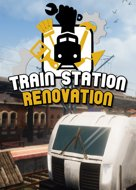 View stats for Train Station Renovation