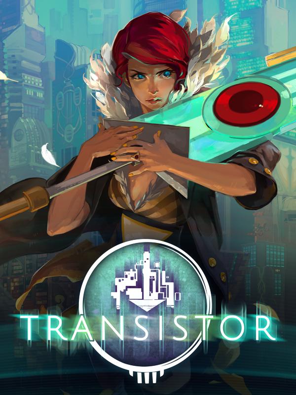 Game: Transistor