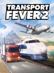 Twitch Streamers Unite - Transport Fever 2 Box Art