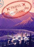Скачать бесплатно Travel & Outdoors