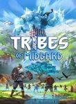 Twitch Streamers Unite - Tribes of Midgard Box Art