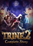 View stats for Trine 2