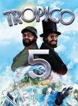 Twitch Streamers Unite - Tropico 5 Box Art