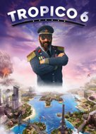 View stats for Tropico 6