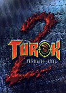 View stats for Turok 2: Seeds of Evil